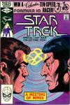 Star Trek #18 comic books - cover scans photos Star Trek #18 comic books - covers, picture gallery