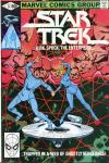 Star Trek #9 comic books - cover scans photos Star Trek #9 comic books - covers, picture gallery