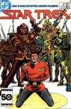 Star Trek #15 comic books - cover scans photos Star Trek #15 comic books - covers, picture gallery