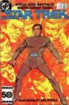Star Trek #19 comic books - cover scans photos Star Trek #19 comic books - covers, picture gallery