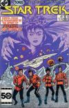 Star Trek #22 Comic Books - Covers, Scans, Photos  in Star Trek Comic Books - Covers, Scans, Gallery