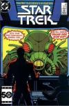 Star Trek #24 comic books - cover scans photos Star Trek #24 comic books - covers, picture gallery