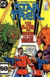 Star Trek #25 comic books for sale