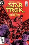Star Trek #27 comic books for sale