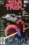 Star Trek #28 comic books - cover scans photos Star Trek #28 comic books - covers, picture gallery