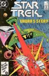 Star Trek #30 comic books - cover scans photos Star Trek #30 comic books - covers, picture gallery