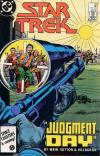Star Trek #32 Comic Books - Covers, Scans, Photos  in Star Trek Comic Books - Covers, Scans, Gallery