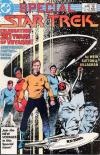 Star Trek #33 comic books for sale