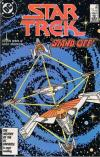 Star Trek #35 comic books - cover scans photos Star Trek #35 comic books - covers, picture gallery