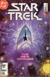 Star Trek #37 Comic Books - Covers, Scans, Photos  in Star Trek Comic Books - Covers, Scans, Gallery