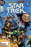 Star Trek #41 comic books - cover scans photos Star Trek #41 comic books - covers, picture gallery