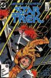 Star Trek #42 comic books - cover scans photos Star Trek #42 comic books - covers, picture gallery