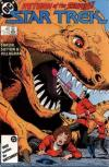 Star Trek #43 Comic Books - Covers, Scans, Photos  in Star Trek Comic Books - Covers, Scans, Gallery