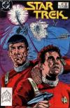 Star Trek #44 comic books - cover scans photos Star Trek #44 comic books - covers, picture gallery