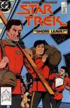 Star Trek #46 comic books - cover scans photos Star Trek #46 comic books - covers, picture gallery