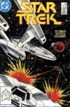 Star Trek #47 Comic Books - Covers, Scans, Photos  in Star Trek Comic Books - Covers, Scans, Gallery