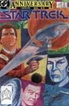 Star Trek #50 comic books - cover scans photos Star Trek #50 comic books - covers, picture gallery
