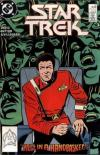 Star Trek #51 comic books - cover scans photos Star Trek #51 comic books - covers, picture gallery