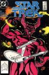 Star Trek #52 Comic Books - Covers, Scans, Photos  in Star Trek Comic Books - Covers, Scans, Gallery