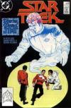 Star Trek #53 comic books - cover scans photos Star Trek #53 comic books - covers, picture gallery