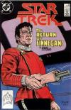 Star Trek #54 comic books - cover scans photos Star Trek #54 comic books - covers, picture gallery