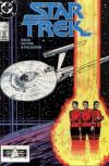 Star Trek #55 comic books - cover scans photos Star Trek #55 comic books - covers, picture gallery
