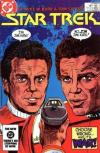 Star Trek #6 comic books - cover scans photos Star Trek #6 comic books - covers, picture gallery