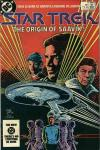 Star Trek #7 Comic Books - Covers, Scans, Photos  in Star Trek Comic Books - Covers, Scans, Gallery