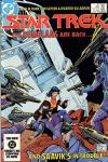 Star Trek #8 Comic Books - Covers, Scans, Photos  in Star Trek Comic Books - Covers, Scans, Gallery