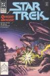 Star Trek #13 comic books - cover scans photos Star Trek #13 comic books - covers, picture gallery