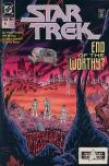 Star Trek #15 comic books for sale