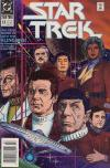 Star Trek #17 comic books - cover scans photos Star Trek #17 comic books - covers, picture gallery