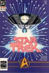 Star Trek #18 comic books for sale