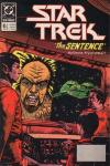 Star Trek #2 Comic Books - Covers, Scans, Photos  in Star Trek Comic Books - Covers, Scans, Gallery