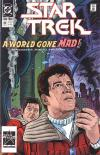 Star Trek #20 comic books - cover scans photos Star Trek #20 comic books - covers, picture gallery