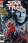 Star Trek #21 comic books - cover scans photos Star Trek #21 comic books - covers, picture gallery