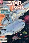 Star Trek #22 comic books - cover scans photos Star Trek #22 comic books - covers, picture gallery