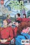 Star Trek #25 comic books - cover scans photos Star Trek #25 comic books - covers, picture gallery