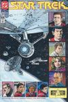 Star Trek #26 comic books - cover scans photos Star Trek #26 comic books - covers, picture gallery