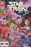 Star Trek #27 comic books - cover scans photos Star Trek #27 comic books - covers, picture gallery