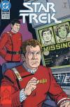 Star Trek #32 comic books - cover scans photos Star Trek #32 comic books - covers, picture gallery