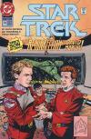 Star Trek #34 comic books - cover scans photos Star Trek #34 comic books - covers, picture gallery