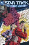 Star Trek #39 comic books - cover scans photos Star Trek #39 comic books - covers, picture gallery