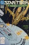 Star Trek #40 comic books for sale