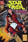Star Trek #46 comic books for sale