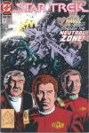 Star Trek #47 comic books - cover scans photos Star Trek #47 comic books - covers, picture gallery