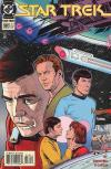 Star Trek #58 comic books for sale