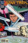 Star Trek #59 comic books - cover scans photos Star Trek #59 comic books - covers, picture gallery