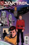 Star Trek #60 comic books - cover scans photos Star Trek #60 comic books - covers, picture gallery