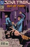 Star Trek #62 comic books - cover scans photos Star Trek #62 comic books - covers, picture gallery